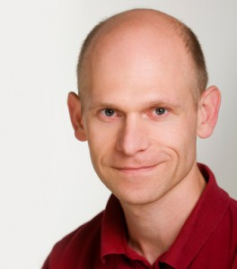 Dr. Karl Arne Faust