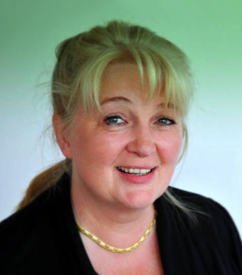 Dr. Ulrike Hofmeister